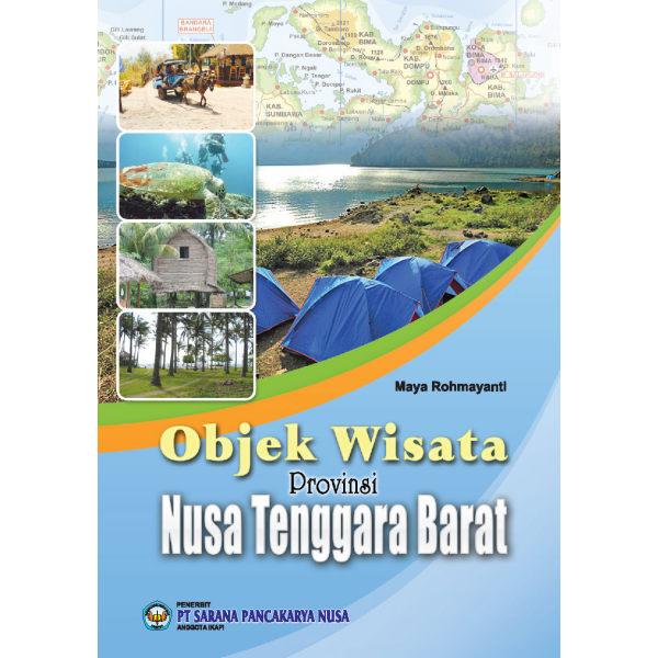 Objek Wisata Provinsi Nusa Tenggara Barat Toko Buku Online